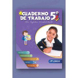 Cuaderno de Trabajo 5º - Edición 2020