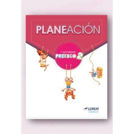 Planeación 2º
