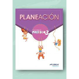 Planeación 3º